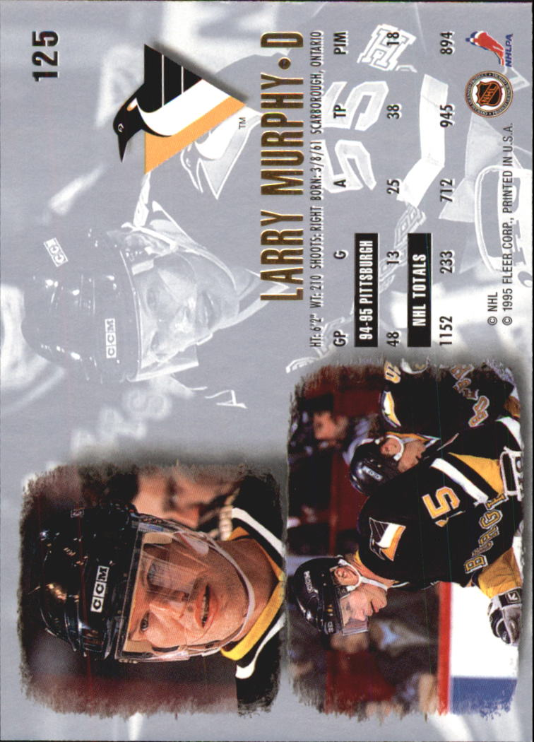 1995-96-Ultra-Hockey-Cards-Pick-From-List miniature 223
