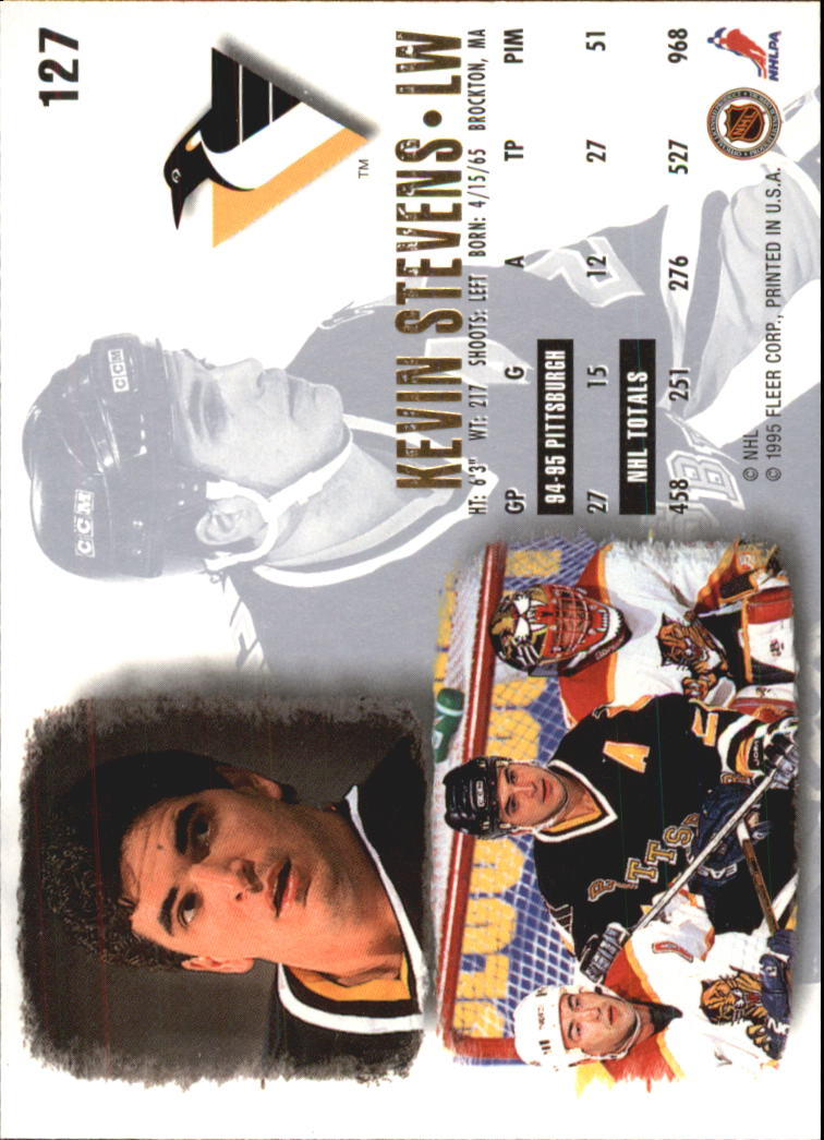 1995-96-Ultra-Hockey-Cards-Pick-From-List miniature 227