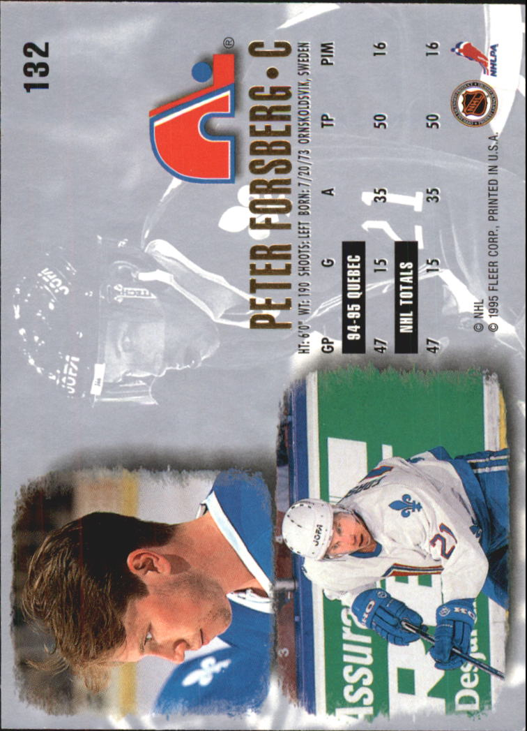 1995-96-Ultra-Hockey-Cards-Pick-From-List miniature 235