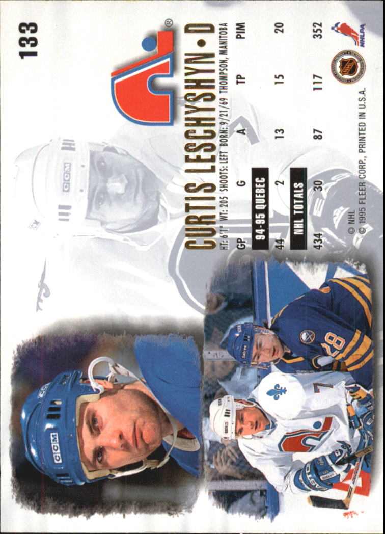 1995-96-Ultra-Hockey-Cards-Pick-From-List miniature 237