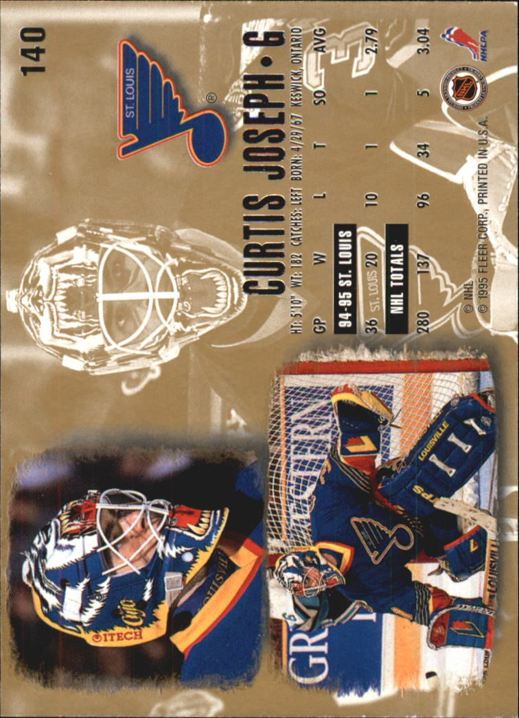 1995-96-Ultra-Hockey-Cards-Pick-From-List miniature 251