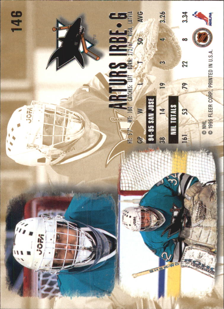 1995-96-Ultra-Hockey-Cards-Pick-From-List miniature 263