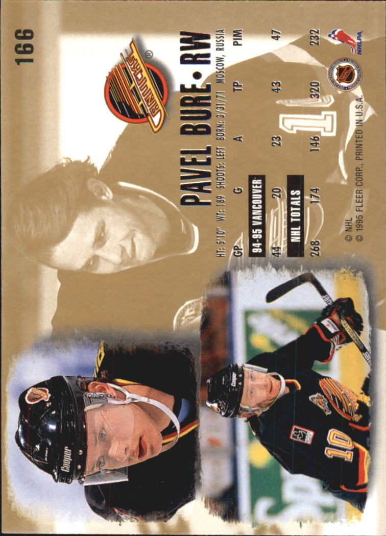 1995-96-Ultra-Hockey-Cards-Pick-From-List miniature 301