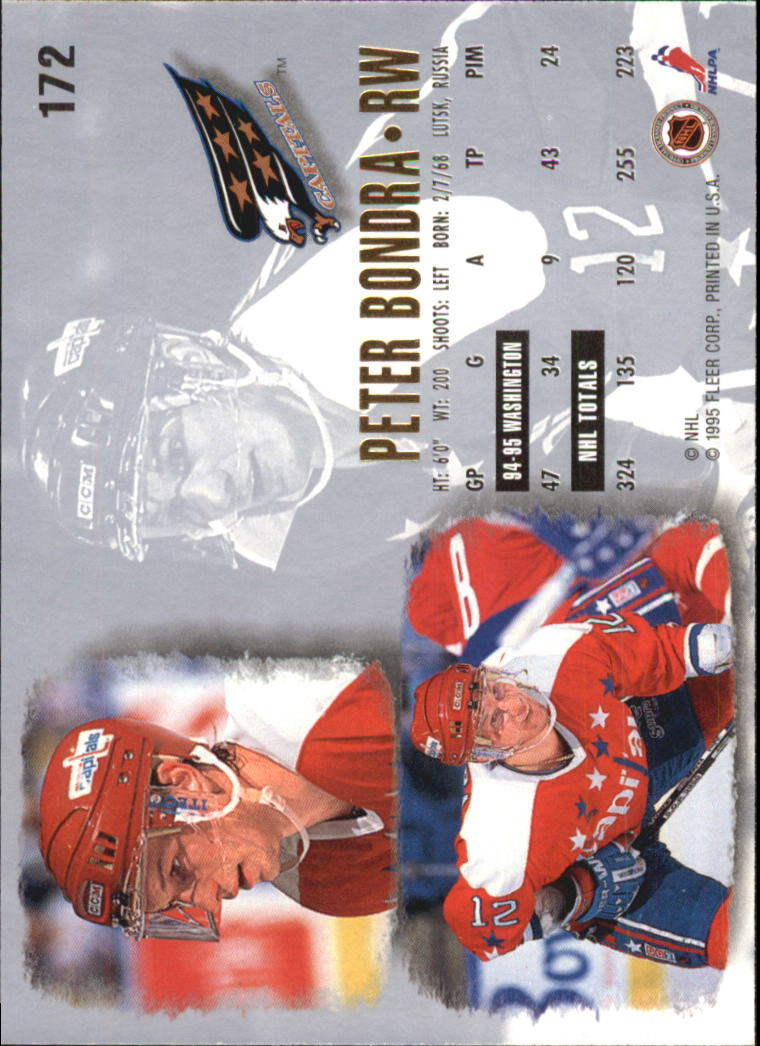 1995-96-Ultra-Hockey-Cards-Pick-From-List miniature 313