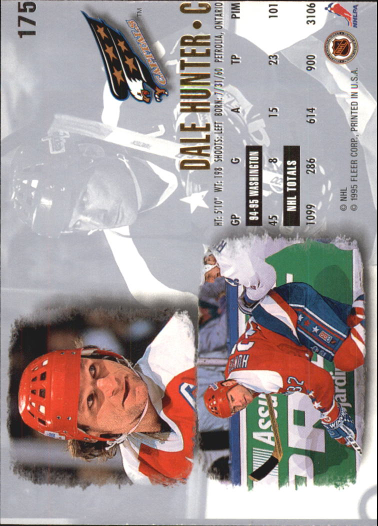1995-96-Ultra-Hockey-Cards-Pick-From-List miniature 319