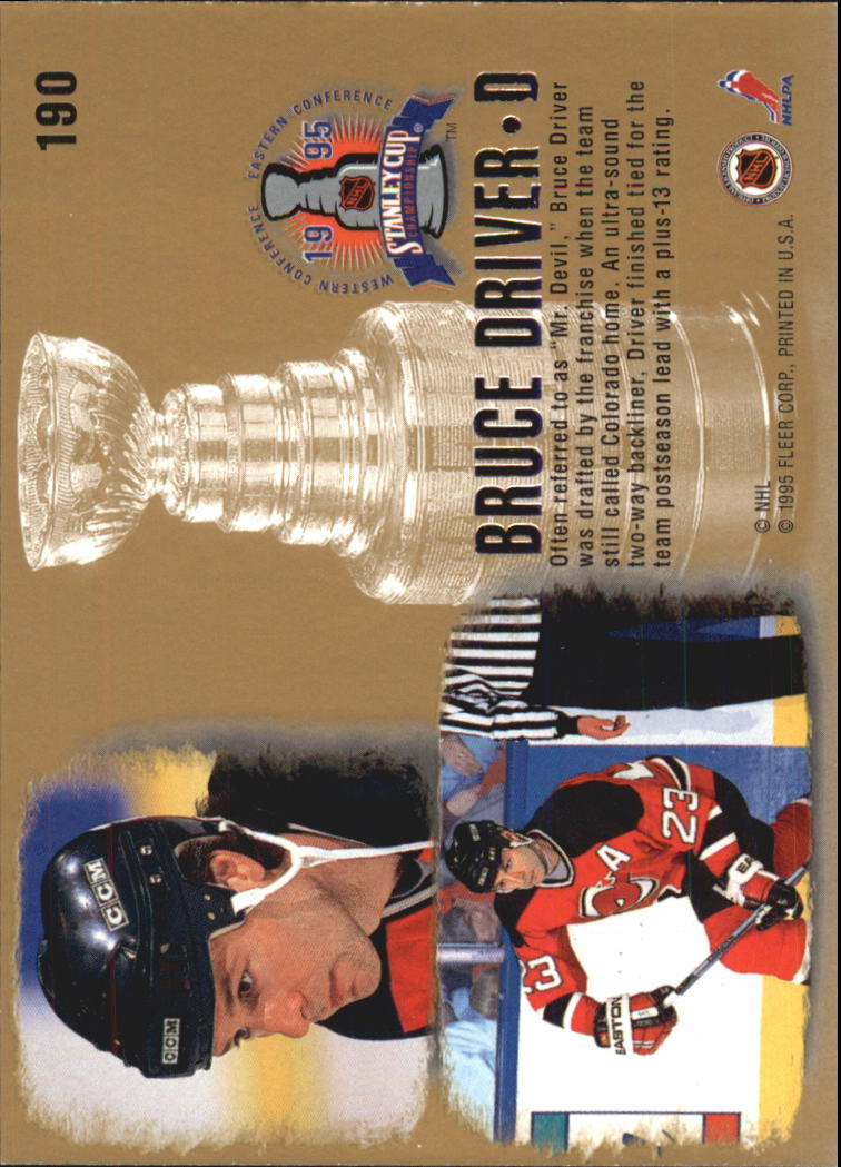 1995-96-Ultra-Hockey-Cards-Pick-From-List miniature 345