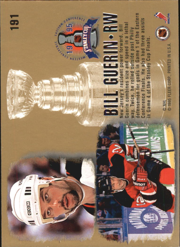 1995-96-Ultra-Hockey-Cards-Pick-From-List miniature 347