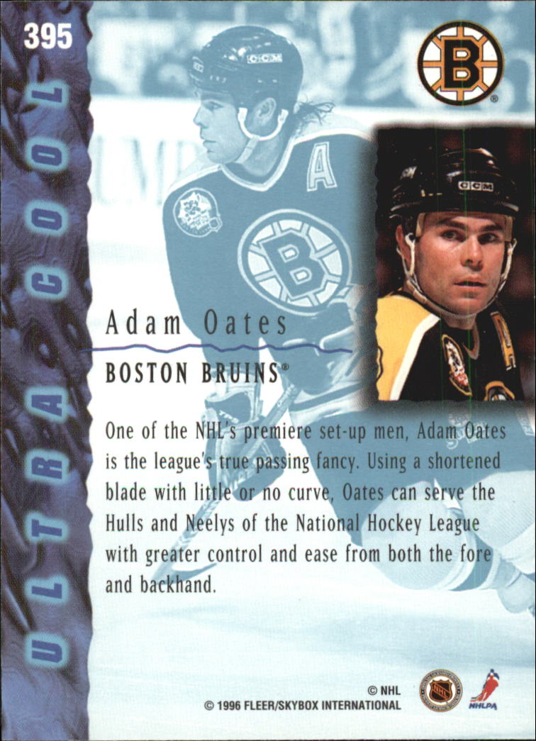 1995-96-Ultra-Hockey-Cards-Pick-From-List miniature 483