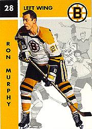 1995-96 Parkhurst '66-67 #15 Ron Murphy