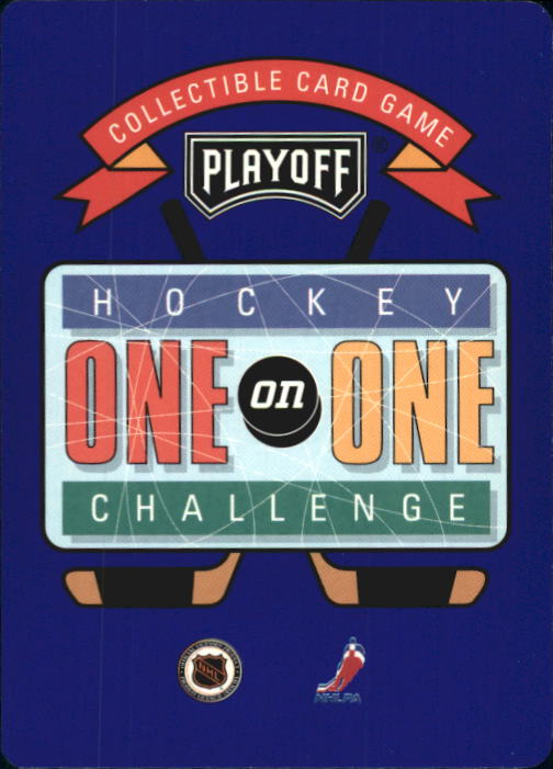 1995-96 Playoff One on One #114 Paul Kariya
