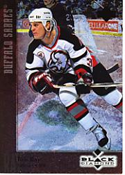 1996-97 Black Diamond #32 Rob Ray