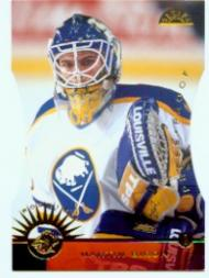 1996-97 Leaf Press Proofs #213 Martin Biron