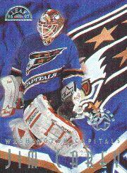 1996-97 Leaf Sweaters Away #9 Jim Carey