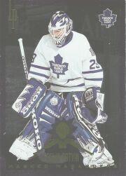 1996-97 Leaf Preferred Masked Marauders #5 Felix Potvin
