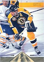 1996-97 Pinnacle #136 Cam Neely