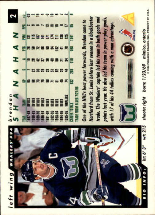 1996-97-Score-Hockey-Cards-Pick-From-List thumbnail 3