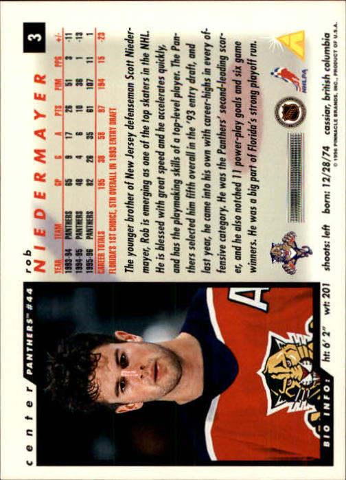 1996-97-Score-Hockey-Cards-Pick-From-List thumbnail 5