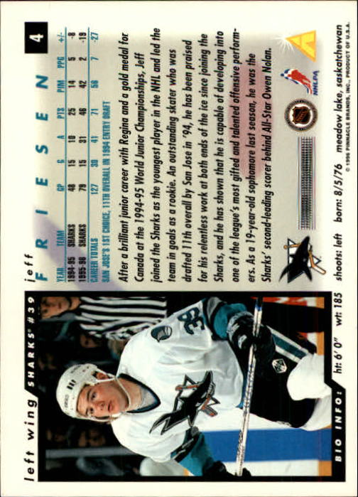 1996-97-Score-Hockey-Cards-Pick-From-List thumbnail 7
