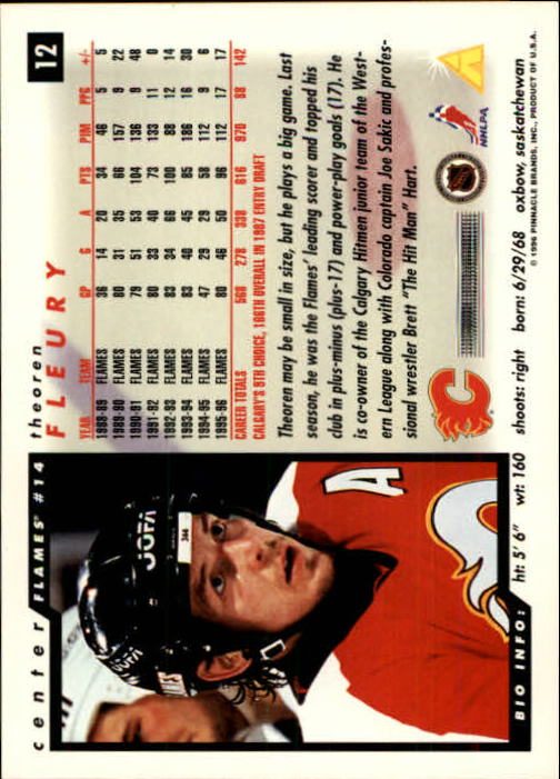1996-97-Score-Hockey-Cards-Pick-From-List thumbnail 19