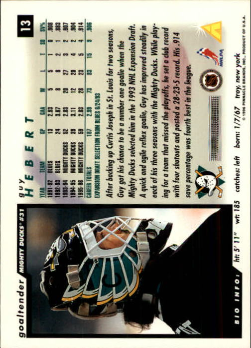 1996-97-Score-Hockey-Cards-Pick-From-List thumbnail 21