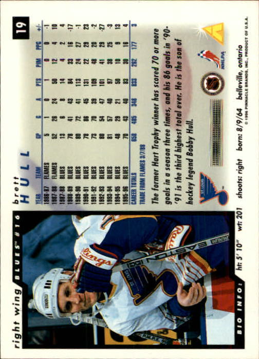 1996-97-Score-Hockey-Cards-Pick-From-List thumbnail 29