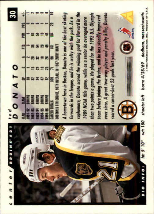 1996-97-Score-Hockey-Cards-Pick-From-List thumbnail 47