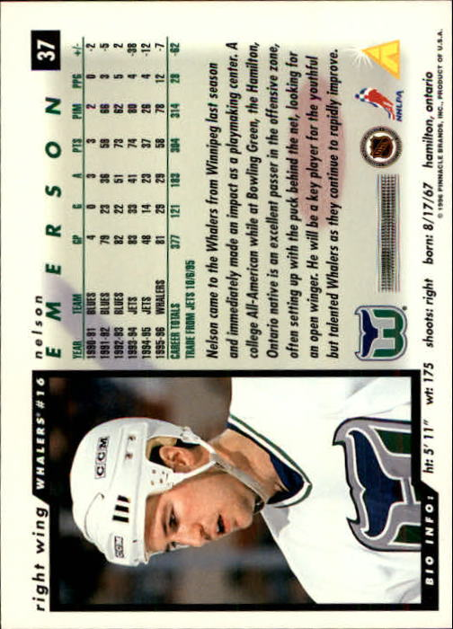 1996-97-Score-Hockey-Cards-Pick-From-List thumbnail 57