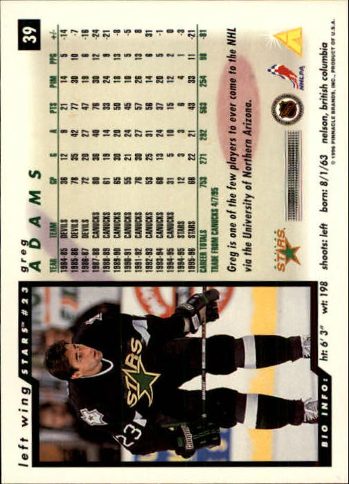 1996-97-Score-Hockey-Cards-Pick-From-List thumbnail 61