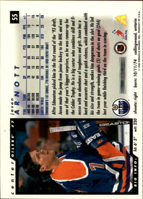 1996-97-Score-Hockey-Cards-Pick-From-List thumbnail 83