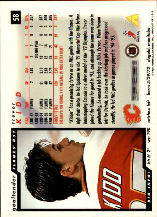 1996-97-Score-Hockey-Cards-Pick-From-List thumbnail 87