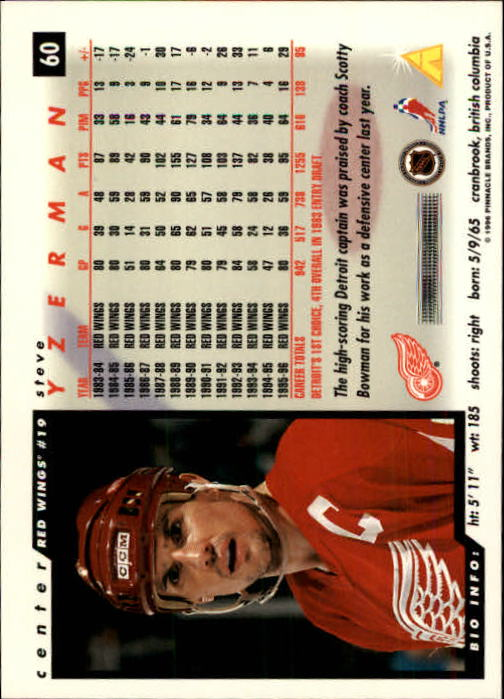 1996-97-Score-Hockey-Cards-Pick-From-List thumbnail 91