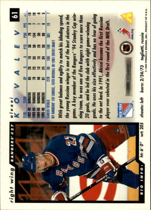 1996-97-Score-Hockey-Cards-Pick-From-List thumbnail 93
