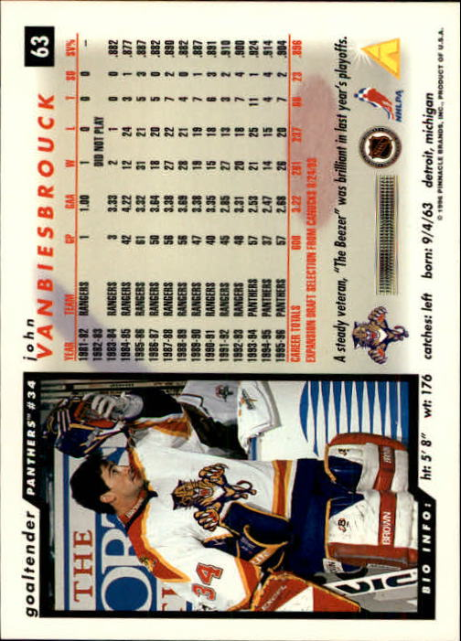 1996-97-Score-Hockey-Cards-Pick-From-List thumbnail 97