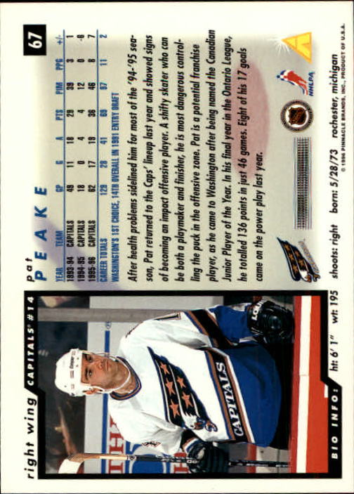 1996-97-Score-Hockey-Cards-Pick-From-List thumbnail 103