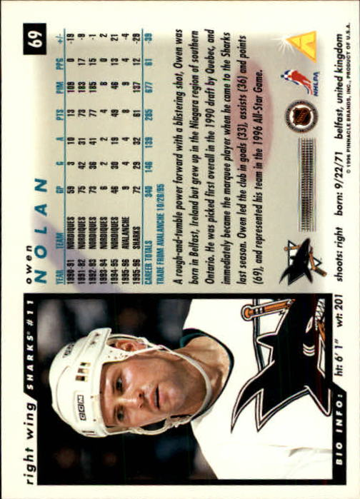 1996-97-Score-Hockey-Cards-Pick-From-List thumbnail 107