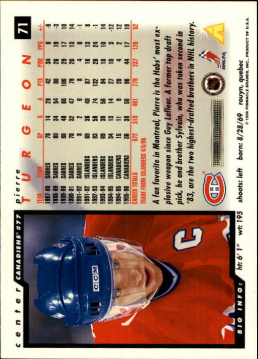 1996-97-Score-Hockey-Cards-Pick-From-List thumbnail 111