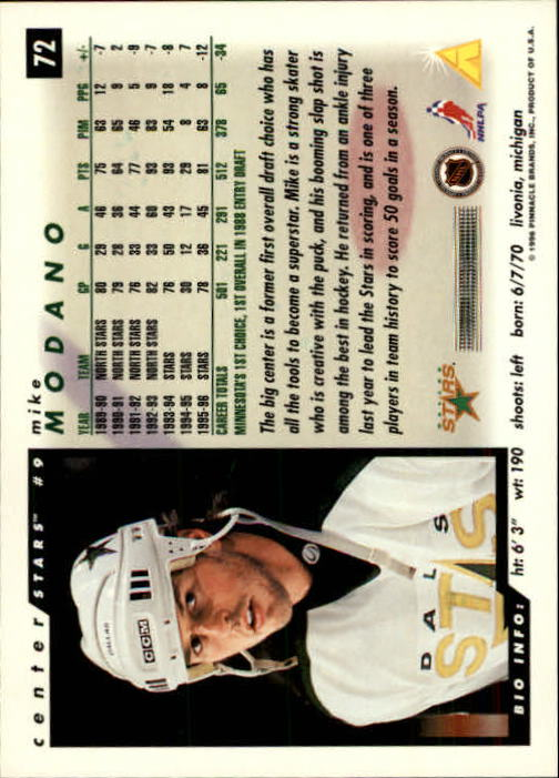 1996-97-Score-Hockey-Cards-Pick-From-List thumbnail 113