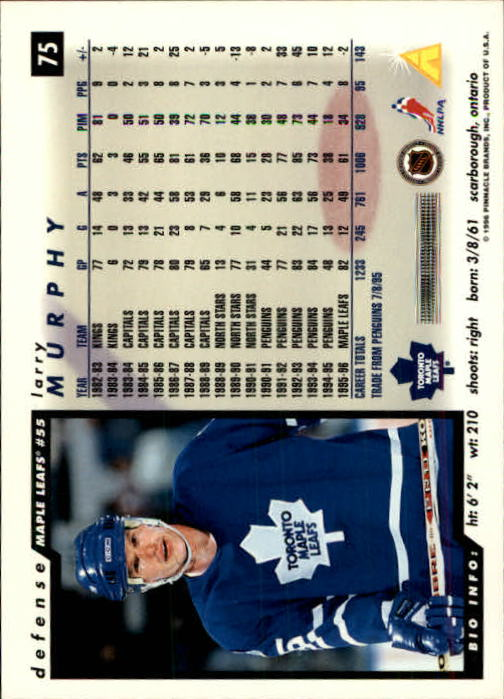 1996-97-Score-Hockey-Cards-Pick-From-List thumbnail 115