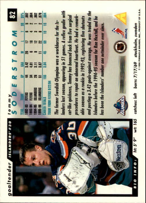 1996-97-Score-Hockey-Cards-Pick-From-List thumbnail 129