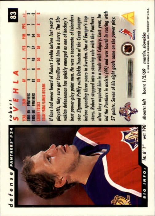 1996-97-Score-Hockey-Cards-Pick-From-List thumbnail 131