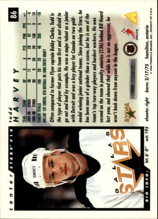 1996-97-Score-Hockey-Cards-Pick-From-List thumbnail 135