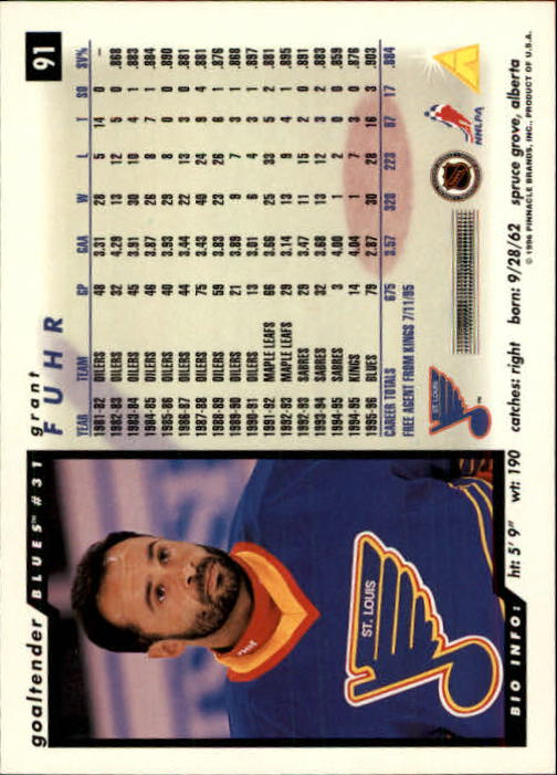 1996-97-Score-Hockey-Cards-Pick-From-List thumbnail 143