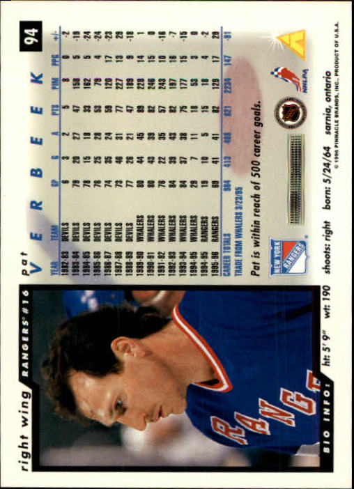 1996-97-Score-Hockey-Cards-Pick-From-List thumbnail 149
