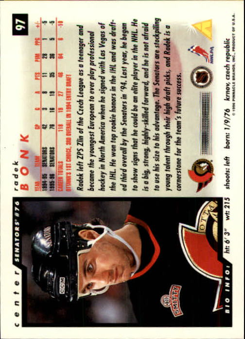 1996-97-Score-Hockey-Cards-Pick-From-List thumbnail 155