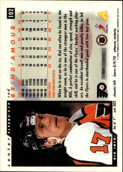 1996-97-Score-Hockey-Cards-Pick-From-List thumbnail 165