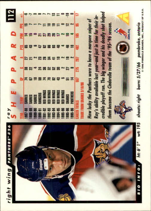1996-97-Score-Hockey-Cards-Pick-From-List thumbnail 179