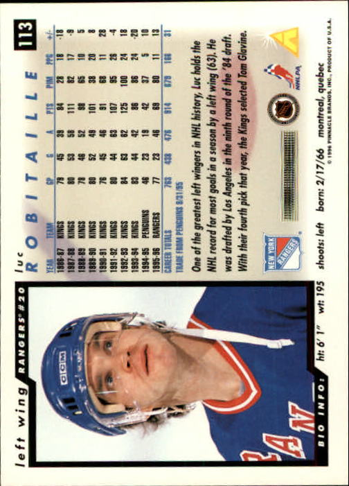 1996-97-Score-Hockey-Cards-Pick-From-List thumbnail 181