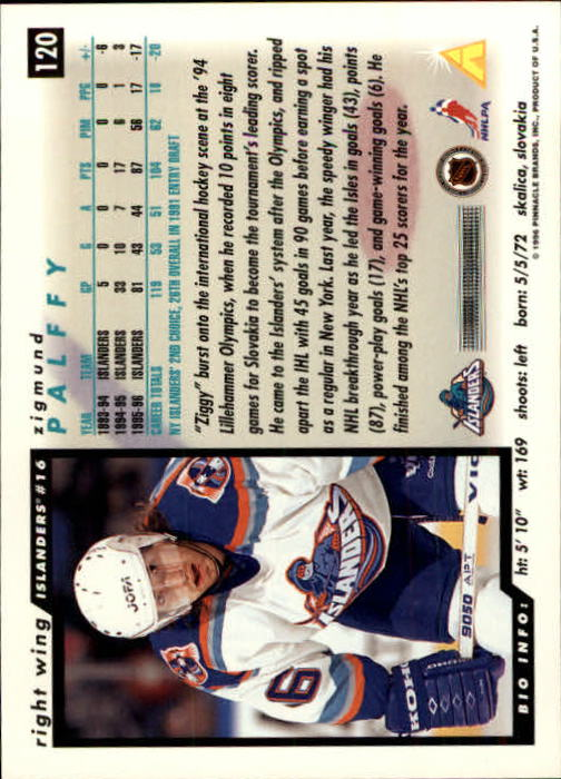 1996-97-Score-Hockey-Cards-Pick-From-List thumbnail 195