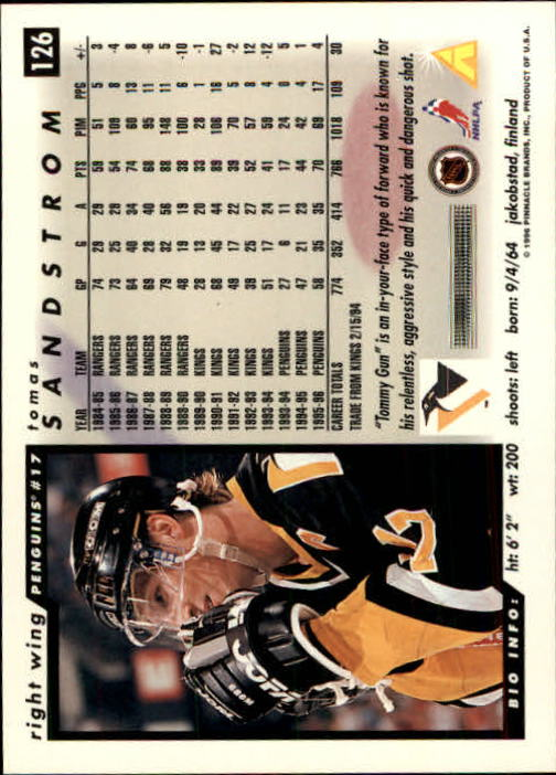 1996-97-Score-Hockey-Cards-Pick-From-List thumbnail 203