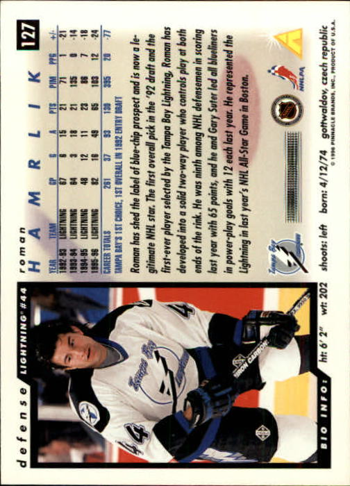 1996-97-Score-Hockey-Cards-Pick-From-List thumbnail 205